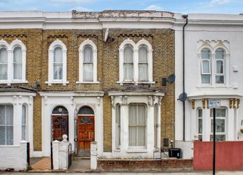 3 bed terraced house for sale in Powell Road, London E5