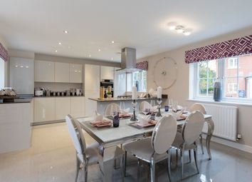 Main Road, Great Leighs CM3. 4 bed detached house