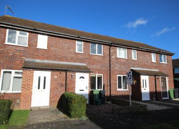 Thumbnail 2 bed terraced house to rent in Peregrine Way, Grove, Wantage