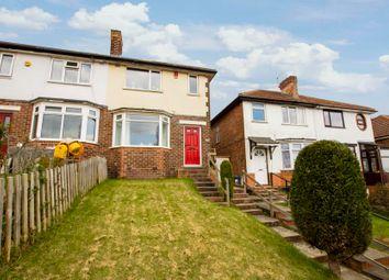 Thumbnail 3 bed semi-detached house for sale in Dearmont Road, Longbridge, Northfield, Birmingham