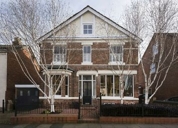 Thumbnail 4 bed detached house for sale in Wilton Road, Malvern