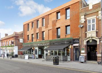 Thumbnail 2 bed flat for sale in Roth House, High Street, Brentwood