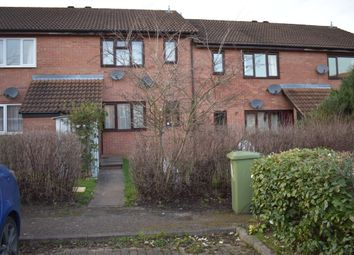 Thumbnail 1 bed flat to rent in Denmead, Two Mile Ash, Milton Keynes