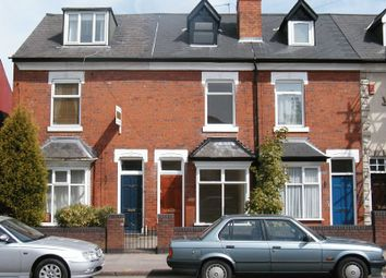 Thumbnail 3 bed terraced house to rent in Pershore Road, Selly Park, Birmingham