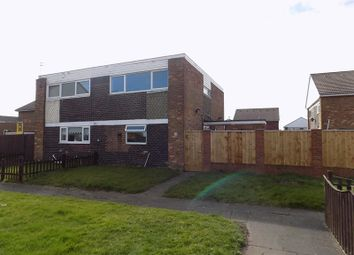 Thumbnail 3 bedroom semi-detached house for sale in Burns Close, Biddick Hall, South Shields
