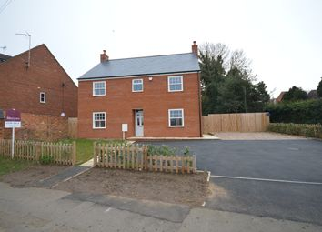 4 bed detached house for sale in Midland Road, Thrapston, Kettering NN14
