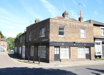 Thumbnail 4 bed end terrace house for sale in Chase Side, Enfield