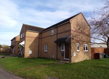 Thumbnail 2 bed semi-detached house for sale in Harper Close, Upper Arncott, Bicester