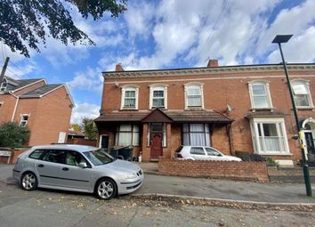 Thumbnail 6 bed flat for sale in The Avenue, Acocks Green, Birmingham, West Midlands