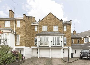 Thumbnail 3 bed property for sale in Berridge Mews, London