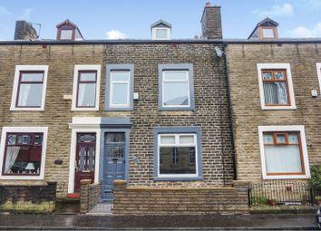 4 bed terraced house for sale in Heywood Road, Rochdale OL11