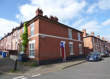 Thumbnail 2 bed semi-detached house to rent in Woods Lane, Derby