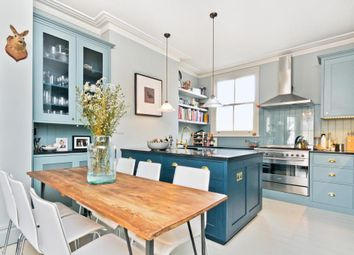 Thumbnail 3 bed flat for sale in Furness Road, London