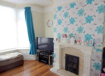 Thumbnail 3 bed terraced house for sale in Twyford Street, Anfield, Liverpool
