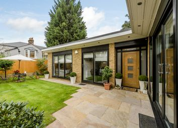 Thumbnail 3 bed detached house for sale in Kinver Road, London