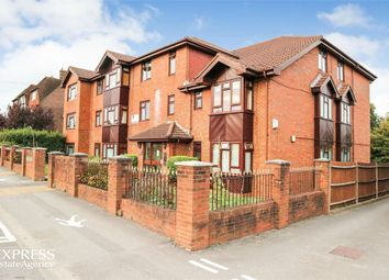 Thumbnail 2 bed flat for sale in Worplesdon Road, Guildford, Surrey