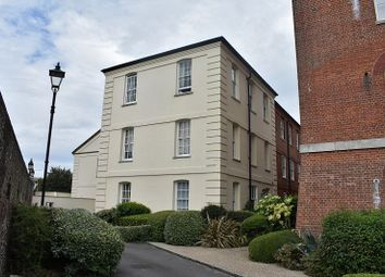 Thumbnail 2 bed flat to rent in The Armoury, Clocktower Drive, Marine Gate, Southsea