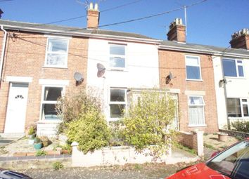 Thumbnail 3 bed terraced house for sale in Tan House Flats, St. Benedicts Road, Beccles