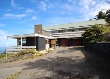 Thumbnail 4 bed detached house for sale in Fairview, Gamrie Brae, Gardenstown