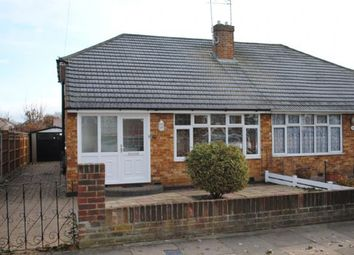 Thumbnail 2 bed property to rent in Macmurdo Road, Eastwood, Leigh On Sea