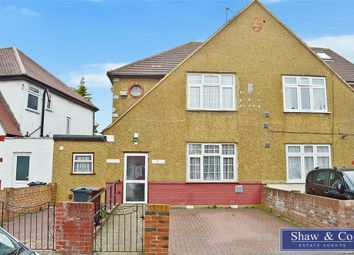Thumbnail 3 bed semi-detached house for sale in Chatsworth Crescent, Hounslow, Middlesex