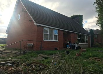 Thumbnail 5 bed bungalow for sale in King Street South, Rochdale