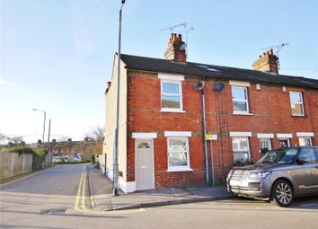 Thumbnail 2 bed end terrace house for sale in North Road Avenue, Brentwood, Essex