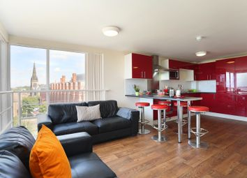 Thumbnail 1 bed flat for sale in 20 Falkland Street, Liverpool