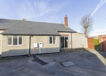 Thumbnail 2 bed semi-detached bungalow for sale in Bridge Street, Clay Cross, Chesterfield