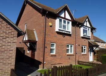 Thumbnail 3 bed semi-detached house to rent in Rydal Close, Littlehampton