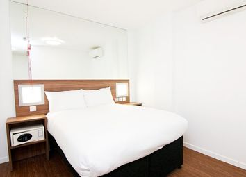 Thumbnail 1 bed flat to rent in Liverpool Street, Bishopsgate
