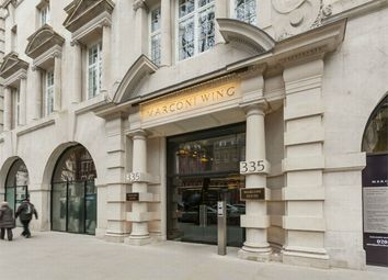 Thumbnail 2 bed flat for sale in Marconi House, 336 - 337 Strand, London