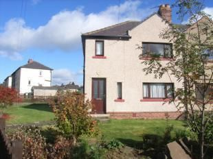 Thumbnail 3 bed semi-detached house to rent in Farnley Lane, Otley