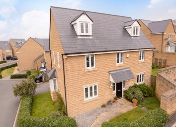 Thumbnail 5 bed detached house for sale in Honey Pot Fold, Baildon, Shipley