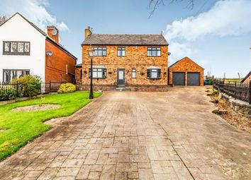 Thumbnail 5 bed detached house for sale in Dean Terrace, Ashton-Under-Lyne, Greater Manchester, Uk