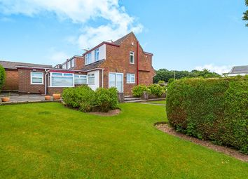 Thumbnail 3 bed detached house for sale in Howe Grove, Chorley