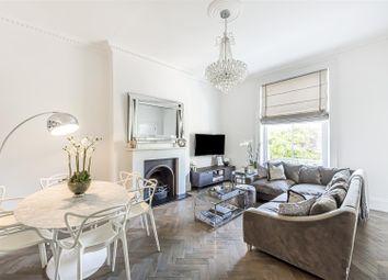 Parkhill Road, Belsize Park NW3. 2 bed flat for sale