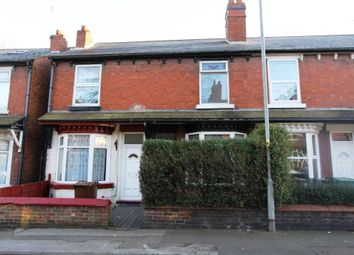 Thumbnail 3 bed terraced house to rent in Victoria Street, Willenhall
