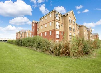 Thumbnail 2 bedroom flat for sale in Murrayfield House, Twickenham Close, Wiltshire