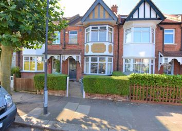 Drury Road, Harrow HA1. 3 bed terraced house