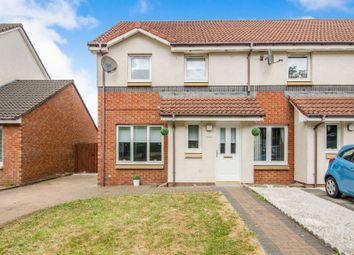 Thumbnail 3 bed semi-detached house for sale in Mciver Street, Cambuslang, Glasgow