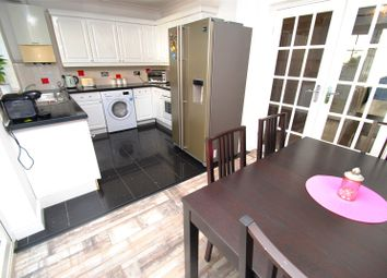 3 bed terraced house for sale in Pentire Close, Cranham, Upminster RM14