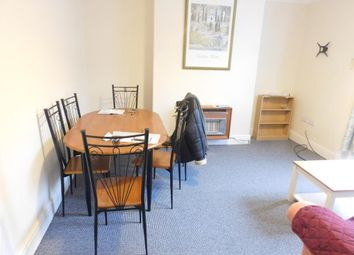 Thumbnail 2 bed shared accommodation to rent in Cranborne Road, Wavertree, Liverpool