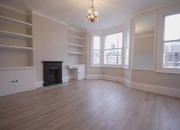 Thumbnail 1 bedroom flat to rent in Kingswood Road, London