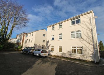 Thumbnail 2 bedroom flat for sale in Leam Terrace, Leamington Spa