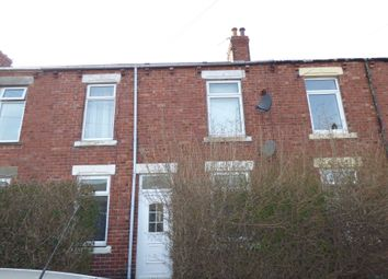 Thumbnail 2 bedroom flat to rent in Jubilee Terrace, Bedlington