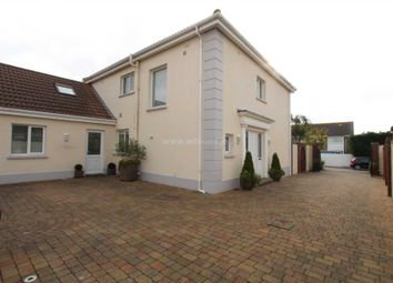 Thumbnail 5 bed detached house for sale in Park Estate, La Route Des Genets, St. Brelade, Jersey