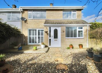 Thumbnail 4 bed semi-detached house for sale in Crabtree Lane, Cirencester
