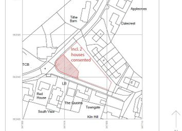 Thumbnail Land for sale in Land At Wattys Field, Laversdale, Carlisle, Cumbria