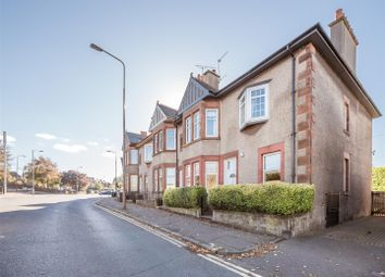 Thumbnail 3 bed end terrace house for sale in Braefoot Terrace, Edinburgh